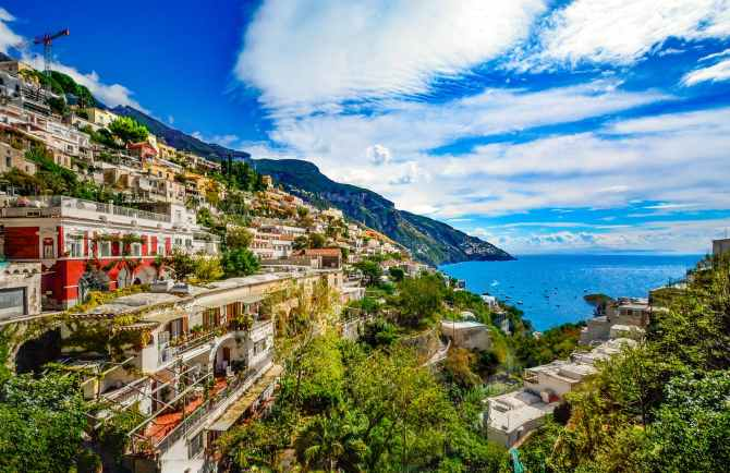 amalfi amalfi coast architecture beach